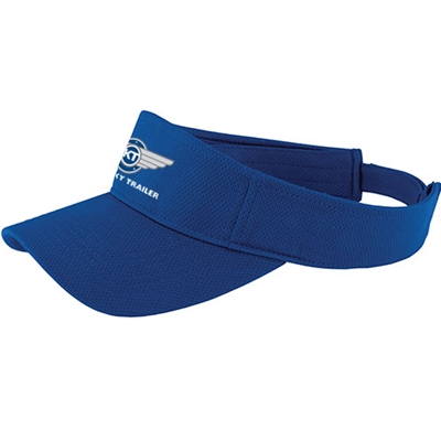 KT107<br>True Royal Mesh Visor