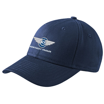 KT110<br>Navy Adjustable Cap