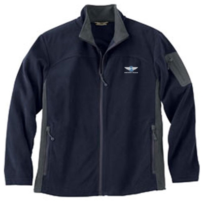 KT228<br>NorthEnd Microfleece jacket
