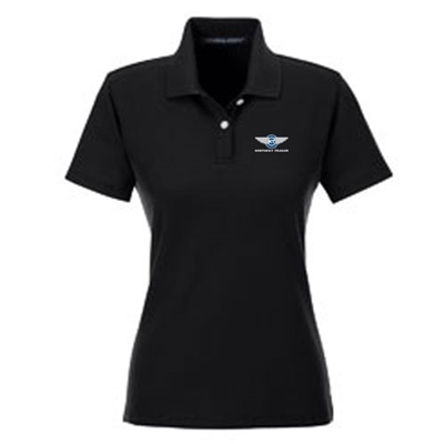 KT235<br>Ladies Devon & Jones DryTEC Polo
