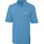 KT221<br>Drytec Polo - Big and Tall Sizes Available.