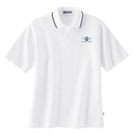 KT232<br>Men's Extreme Edry Needle-Out Interlock Polo